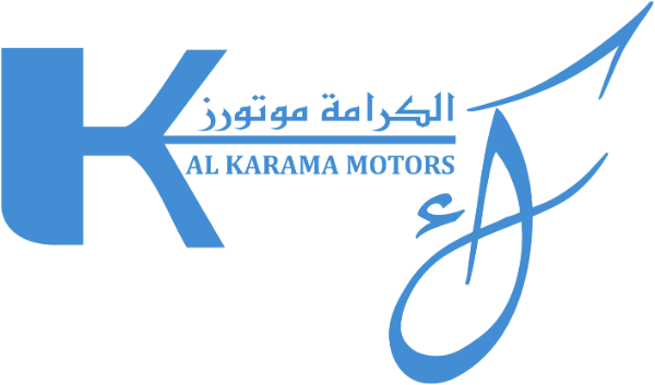 Al Karama Motors Exhibition logo