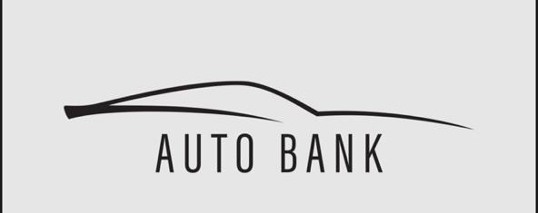 Auto Bank Cars logo