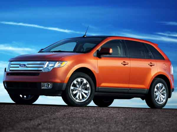 Ford Edge For Sale In Dubai