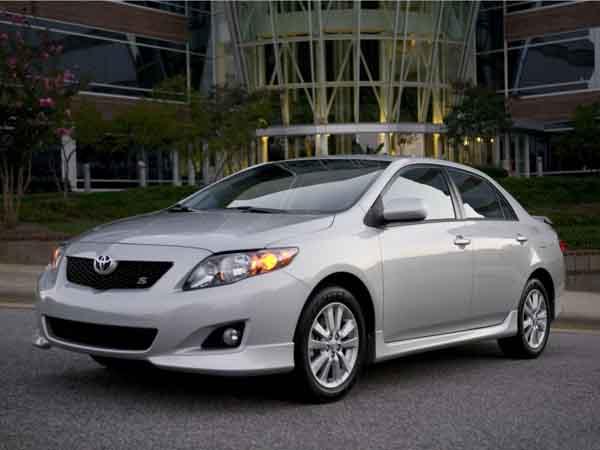 45 Used Toyota Corolla For Sale In Dubai Uae Dubicars Com