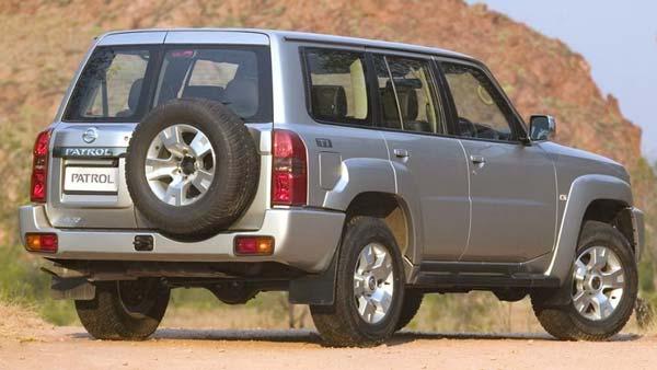 27 used Nissan Patrol for sale in Abu Dhabi, UAE - Dubicars com