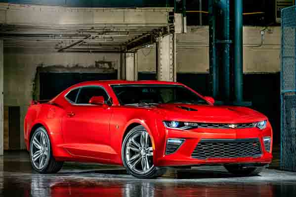 14 Used Chevrolet Camaro For Sale In Dubai Uae Dubicarscom