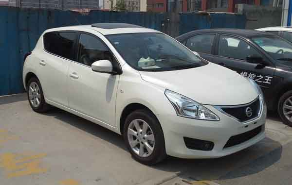 30 Used Nissan Tiida For Sale In Dubai Uae Dubicars Com