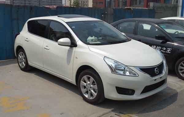 30 used Nissan Tiida for sale in Dubai, UAE - Dubicars.com