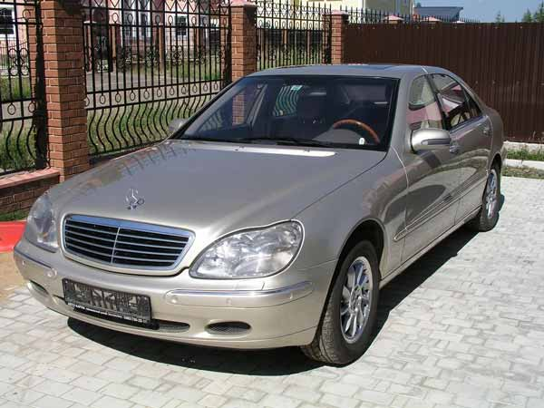 120 Used Mercedes Benz S Class For Sale In Dubai Uae