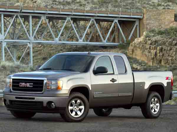 11 used GMC Sierra for sale in Dubai, UAE - Dubicars com