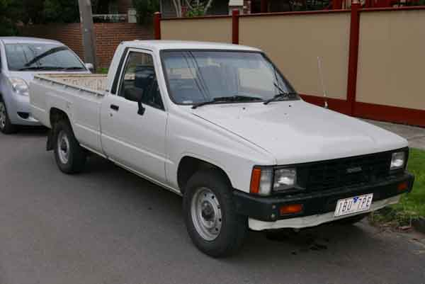57 Used Toyota Hilux For Sale In Dubai Uae Dubicars Com