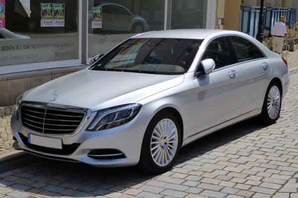 168 Used Mercedes Benz S Class For Sale In Dubai Uae
