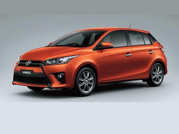 32 used Toyota Yaris for sale in Dubai, UAE - Dubicars com