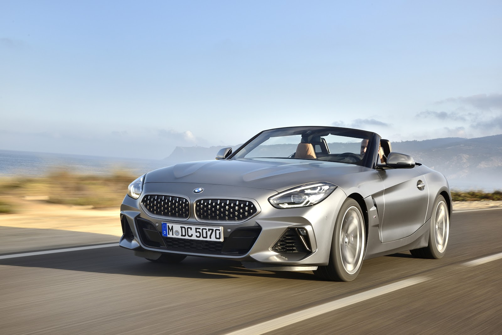 2020 BMW Z4 Roadster Price and Release date