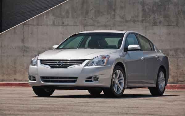 46 Used Nissan Altima For Sale In Dubai Uae Dubicars Com