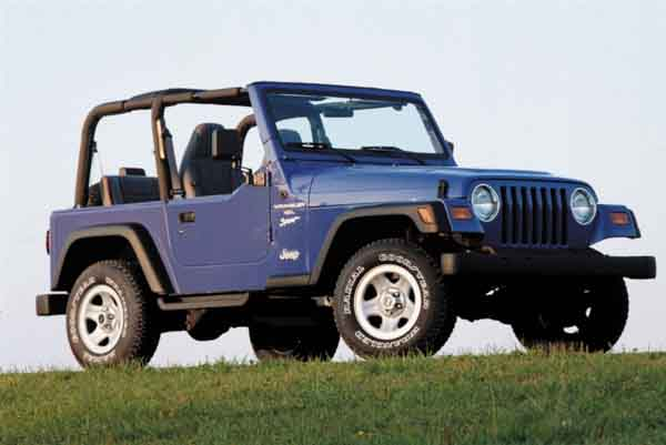 59 used Jeep Wrangler for sale in Dubai, UAE - Dubicars com