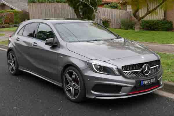 16 used mercedes benz a class for sale in dubai uae for Mercedes benz second