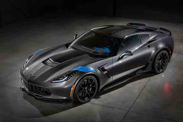 Various Design Packages That Offer Exclusive Body Colours Trim Pieces Such As Red Black White Blue Silver And Grey A Grand Sports Model Is Expected To