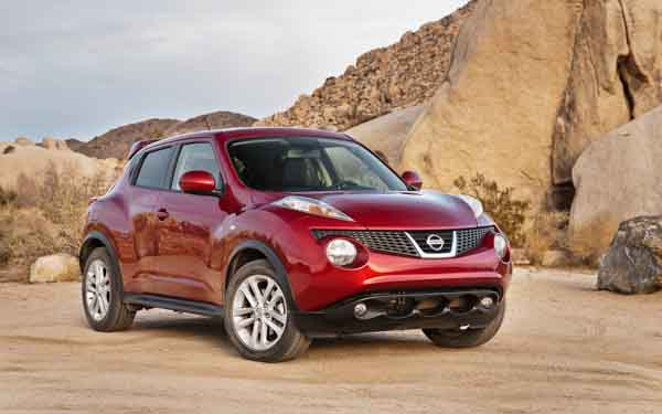 Used Nissan Juke For Sale In Dubai Uae Dubicars Com