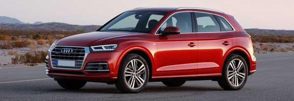 19 Used Audi Q5 For Sale In Dubai Uae Dubicarscom