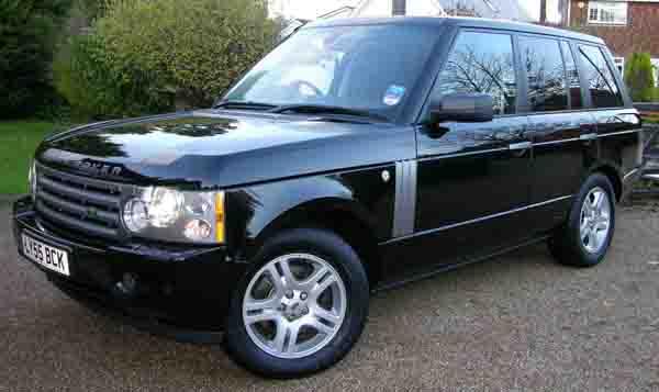 75 used Land Rover Range Rover models for sale in Dubai, UAE ...