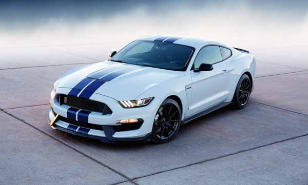 Harga Ford Mustang Shelby Cobra Ford Mustang 2019
