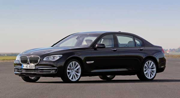 33 used bmw 7 series for sale in dubai uae. Black Bedroom Furniture Sets. Home Design Ideas