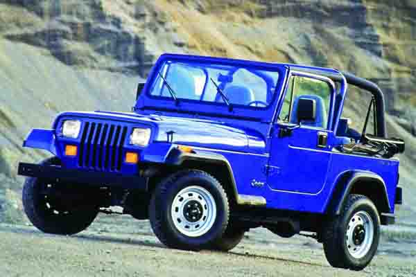 63 used Jeep Wrangler for sale in Dubai, UAE - Dubicars com