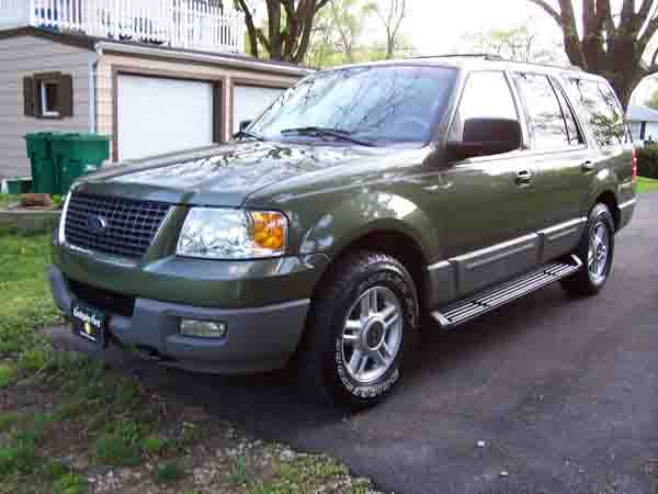 7 used ford expedition for sale in dubai uae. Black Bedroom Furniture Sets. Home Design Ideas
