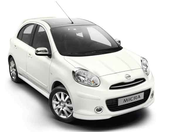 8 used nissan micra for sale in dubai uae. Black Bedroom Furniture Sets. Home Design Ideas