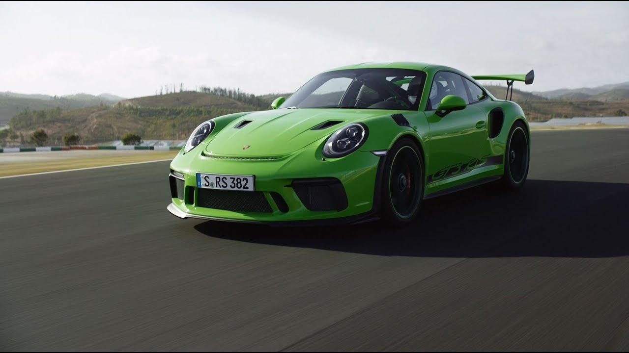 Porsche 911 Gt3 Cars For Sale In Dubai Uae Dubicars Com
