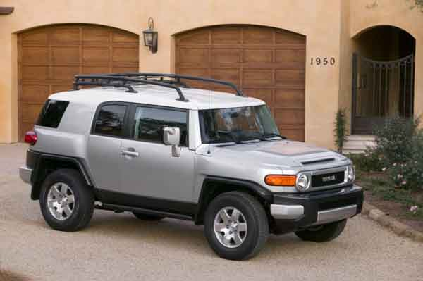 9 Used Toyota Fj Cruiser For Sale In Dubai Uae Dubicars Com