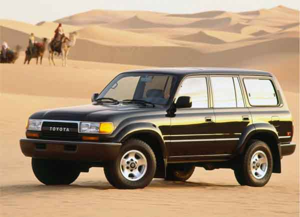 55 used toyota land cruiser for sale in dubai uae. Black Bedroom Furniture Sets. Home Design Ideas
