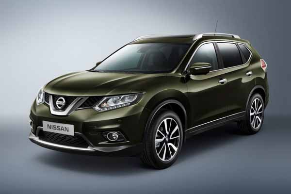 24 used Nissan X-Trail for sale in Dubai, UAE - Dubicars.com