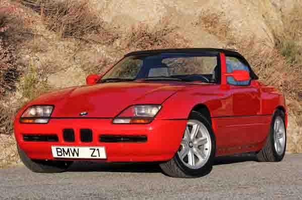 10 used BMW Z series for sale in Dubai, UAE - Dubicars com
