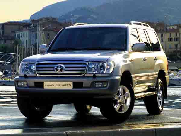 188 used Toyota Land Cruiser for sale in Dubai, UAE