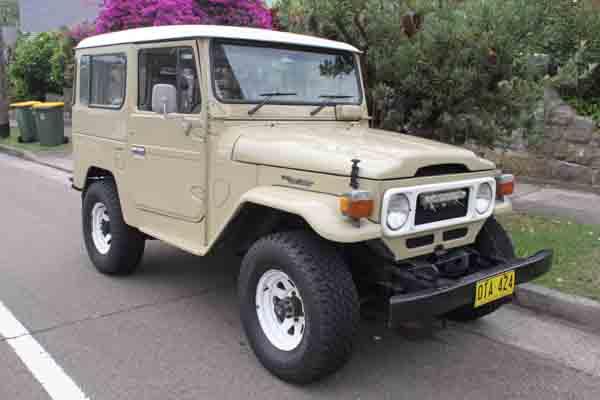 57 Used Toyota Land Cruiser For Sale In Dubai Uae