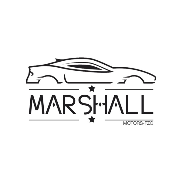 Marshal Motors logo