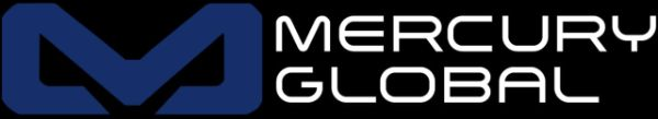 Mercury Global logo