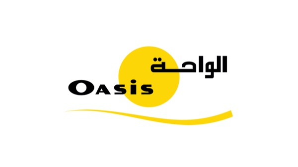 Oasis Used Cars T.R logo